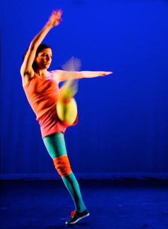 Loren G Dance 65 crop by Sinru Ku
